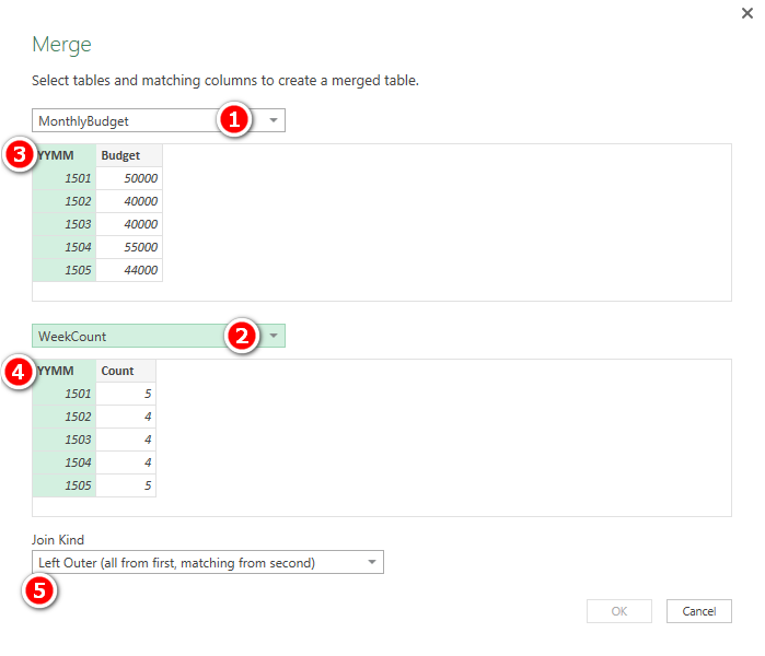 Moving From Excel to Power BI–PASS Presentation