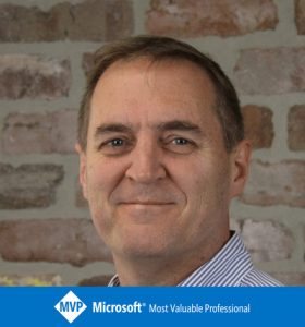 Microsoft Power BI Expert Australia, Matt Allington
