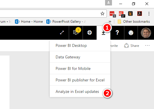 Power BI Analyze in Excel - What You Need to Know