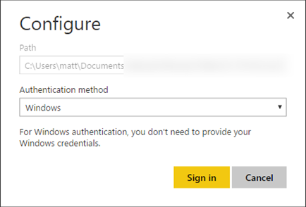 Power Bi Personal Gateway Explained Image9