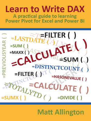 Power Pivot for Excel Online Training Text Book