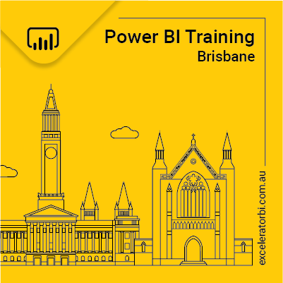 Power BI for the Business Analyst – Brisbane 2019