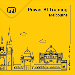 Power BI Training Course Melbourne