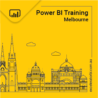Power BI for the Business Analyst – Melbourne 2019