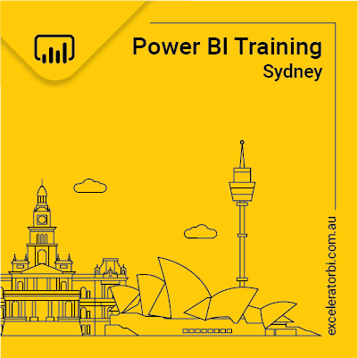 Power BI for the Business Analyst – Sydney Nov 2018
