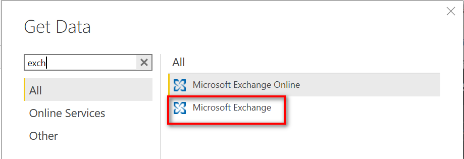 Microsoft Exchange Or Outlook