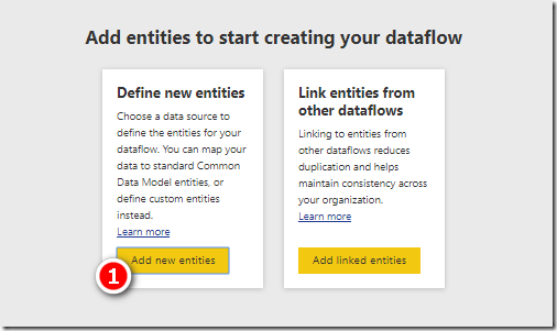 Power BI Dataflows, and Why You Should Care - Excelerator BI
