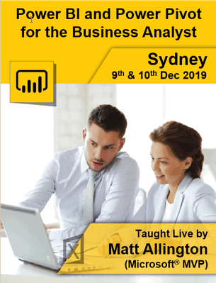 Sydney Dec 19 Live Training