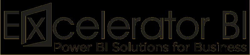 Excelerator Bi Logo