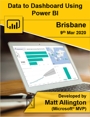 Power BI Reports and Dashboards
