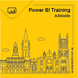 Power BI for the Business Analyst – Adelaide