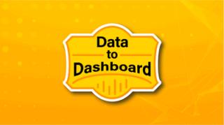 Data To Dashboard Logo