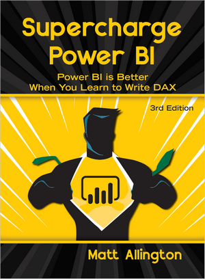 Power BI and DAX