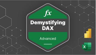 Demystifying Dax Xbi