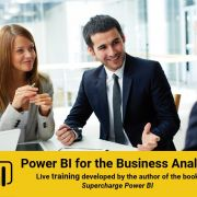 Power Bi Live Training